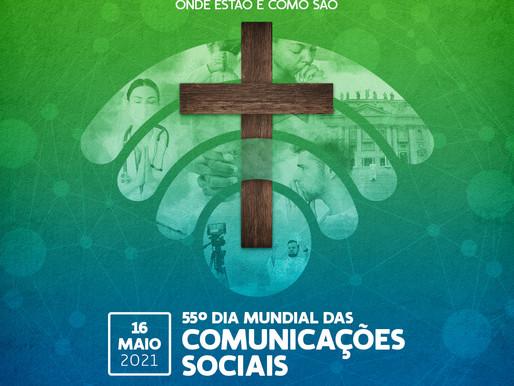 Dia Mundial das Comunicações Sociais na Arquidiocese de Uberaba