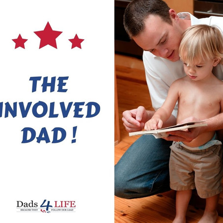 The Involved Dad
