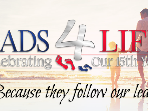 Legacy Journey for Dads 4 Life
