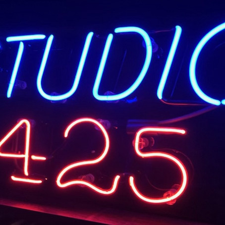 Our Studio 425 Story