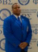President, Antwann Jackson