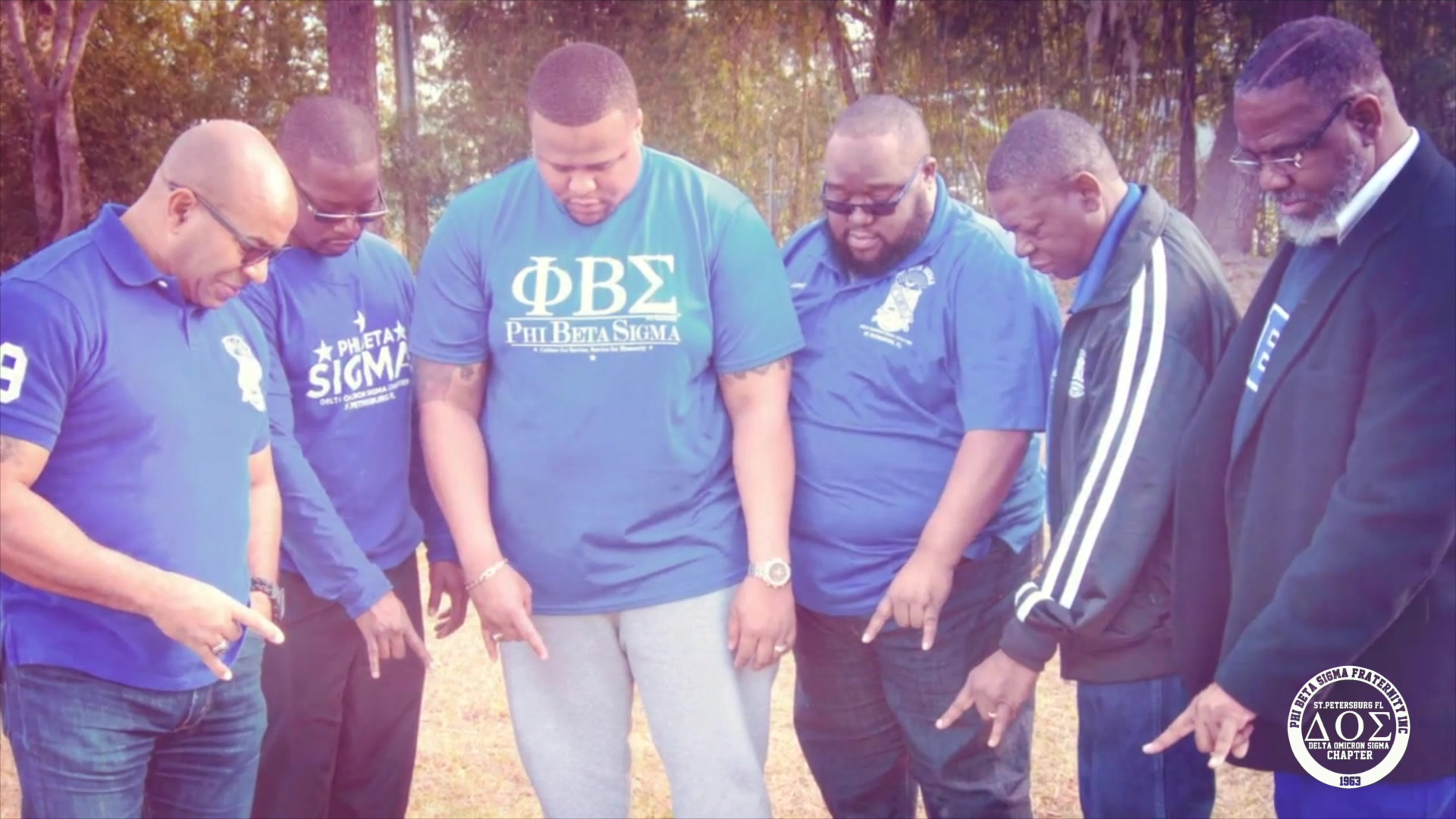 St.Pete Sigmas @JAX Sigma State Conference