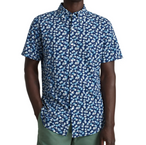 Floral Print Shirt - Bonobos