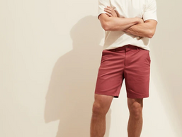 Best Men Shorts of the Summer: 2021