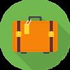 voyager avec un chauffeur bagages compris