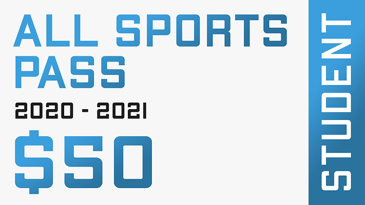 Student All Sports Pass