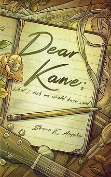 New Cover Dear Kane.jpg