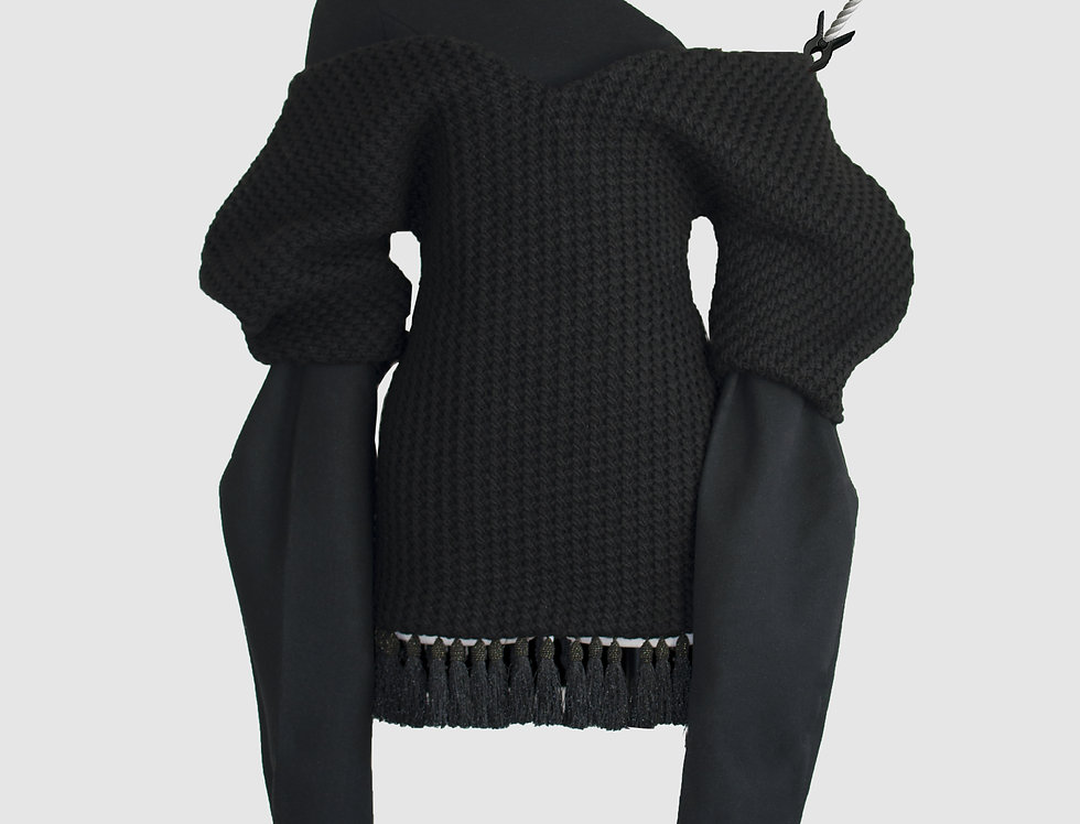 Knit Dress FW17