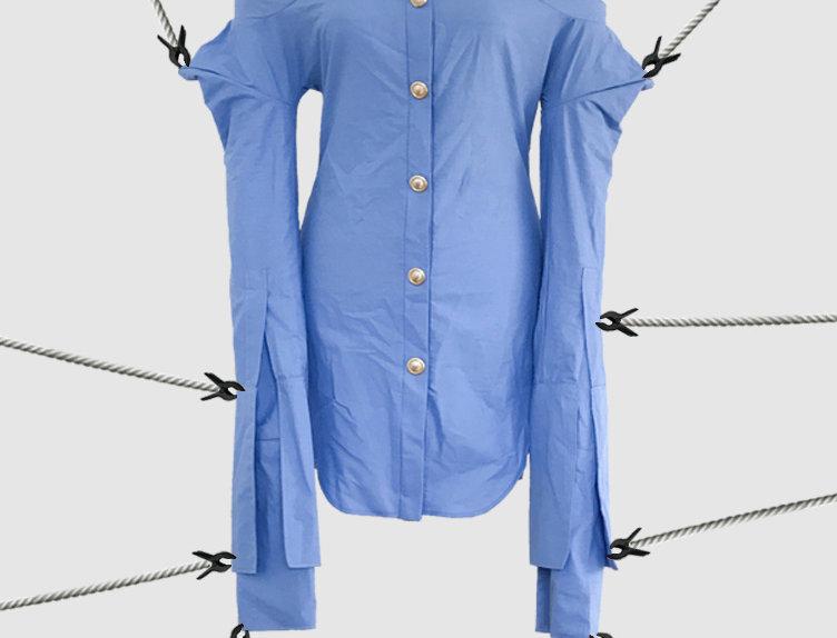 Shirt SS18