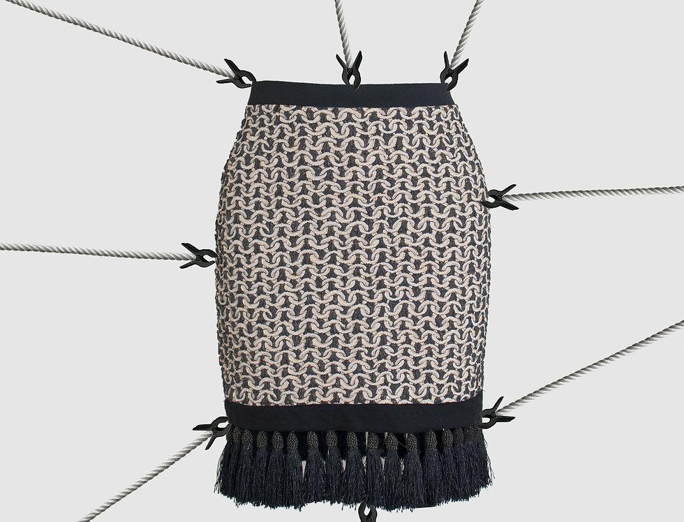 Tassel Skirt FW17