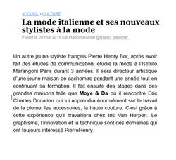 Magazine Côté femmes