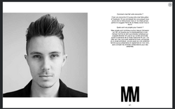 Modus Mensis Summer Issue 3