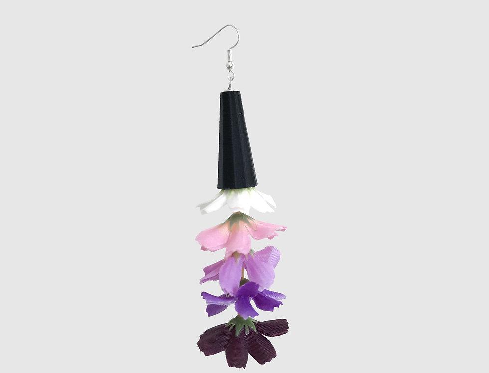 Flower Earring SS18