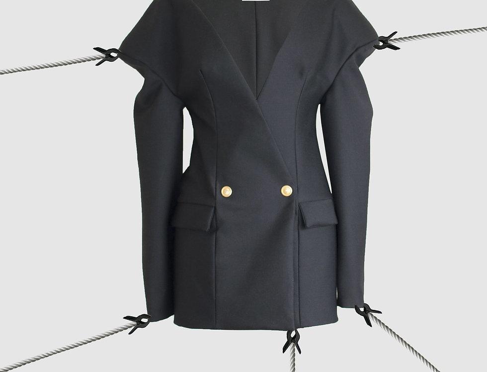 Dress Jacket FW17