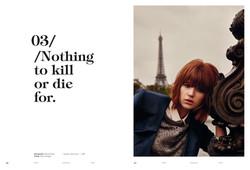 Lovely Magazine