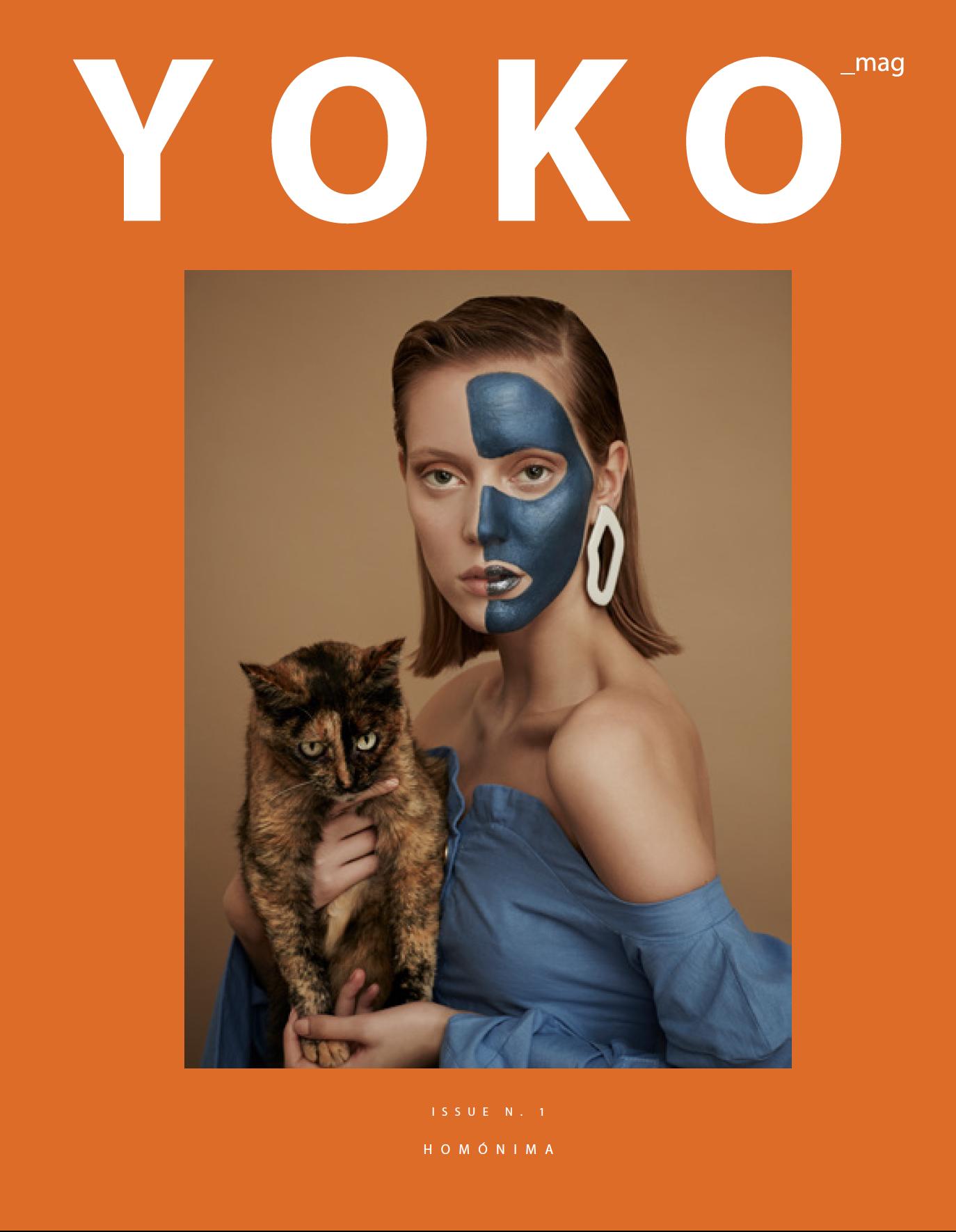 Yoko Mag