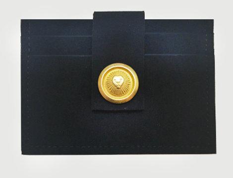 Neoprene Card holder