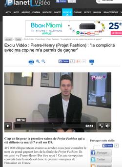 Video.planet.fr