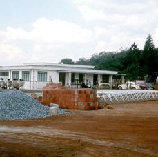 Centro Mariápolis Ginetta História