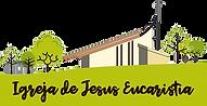 Logo Igreja de Jesus Eucaristia - Mariáp