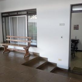 Centro-Mariápolis-Ginetta-Acomodações