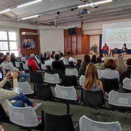 Centro Mariápolis Ginetta Eventos Presenciais