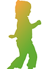 silhouettes green 8.tif