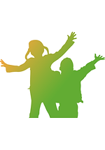 silhouettes green 2.tif