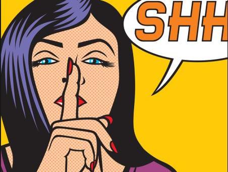 Shhh. It's a screct.