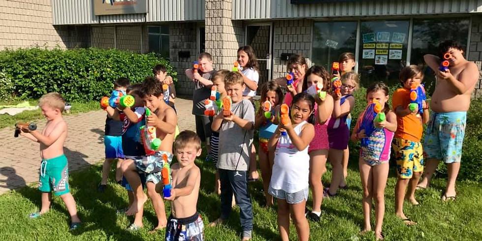 Summer Fun Camp!