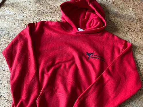 EMA Hooded Sweatshirt