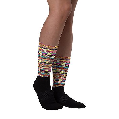 Pan Dulce Socks