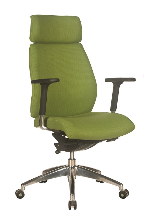 Force High Back Executive Chair