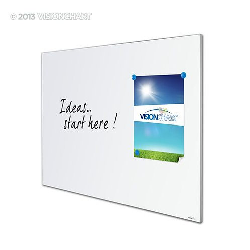 LUX 7000 WHITE BOARDS
