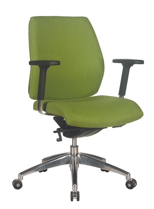 Force Low Back Executive Chair