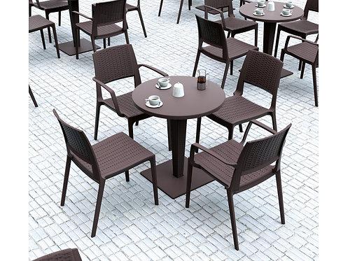 Capi Café Chair