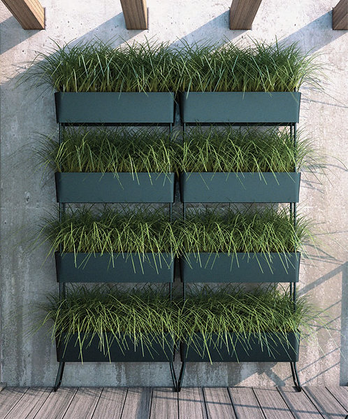 Stacking Planter Boxes
