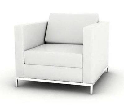 Blok Single Seater Arm Chair