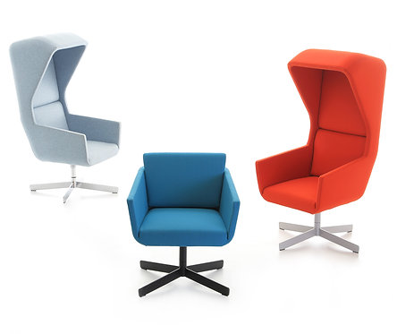 Position Armchair Range