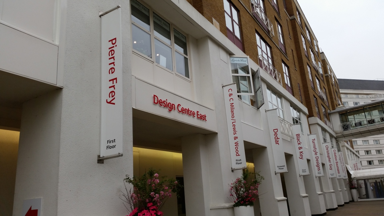 Design Centre London