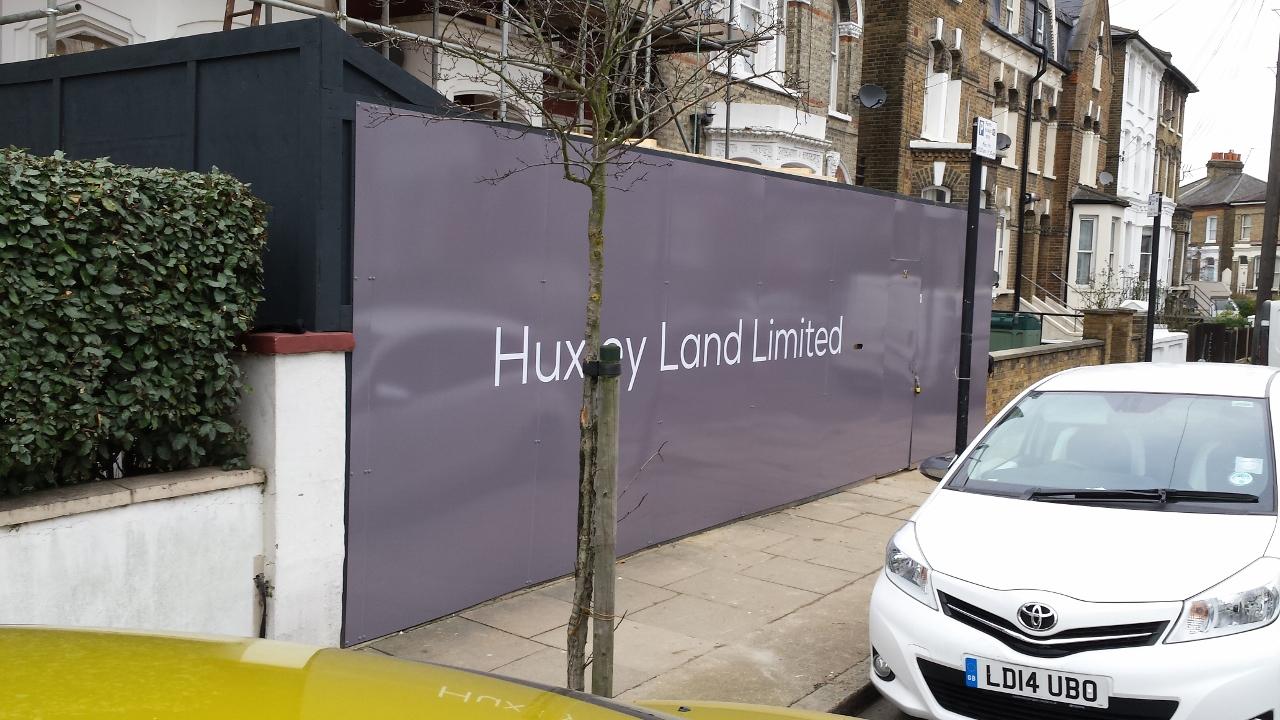 Huxley Land