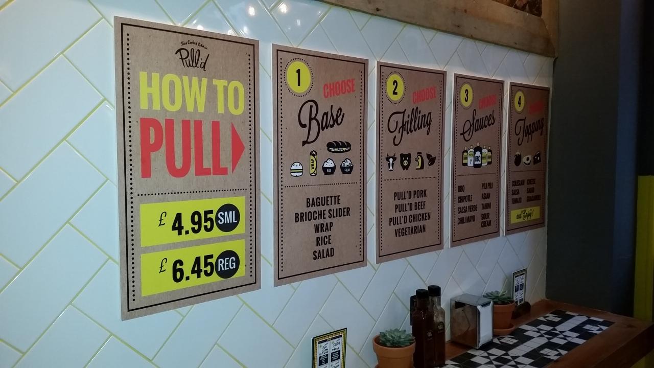 Pull'd