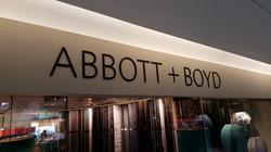 Abbott & Boyd