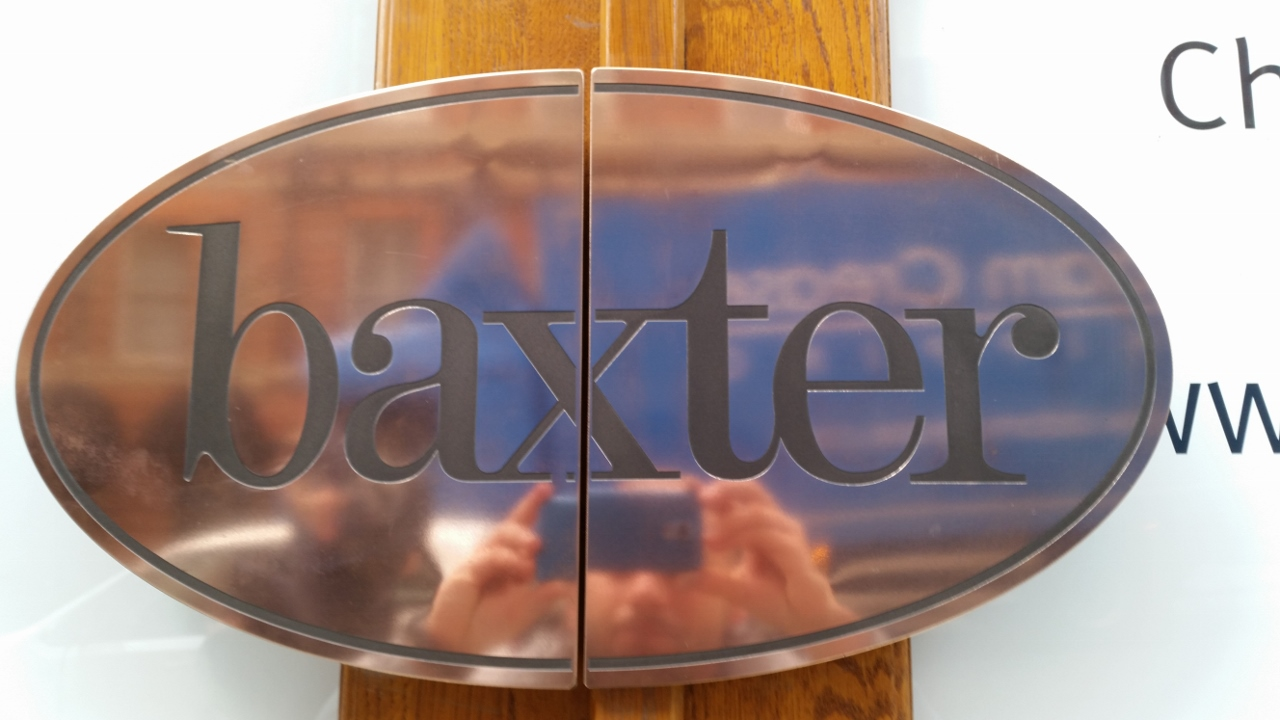 Baxter London
