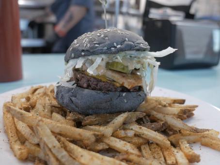 Plant-based Burgers in Kansas City
