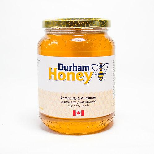1 kg Liquid Honey