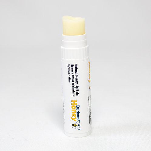 Natural Honey Lip Balm