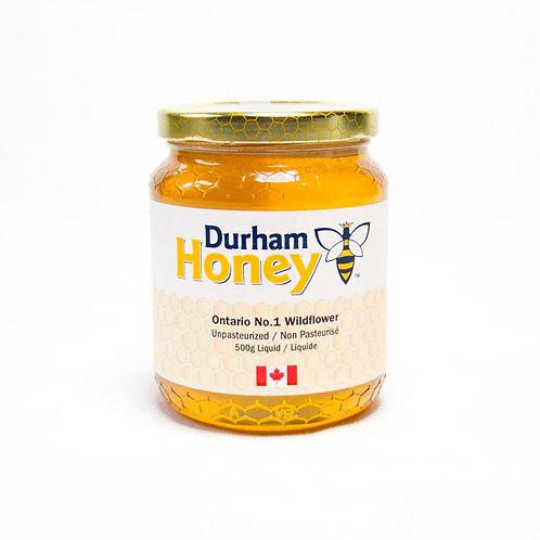 500 g Liquid Honey