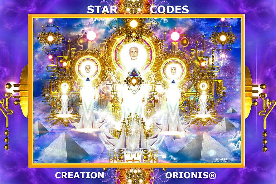 Starcode : Bn'aï Or
