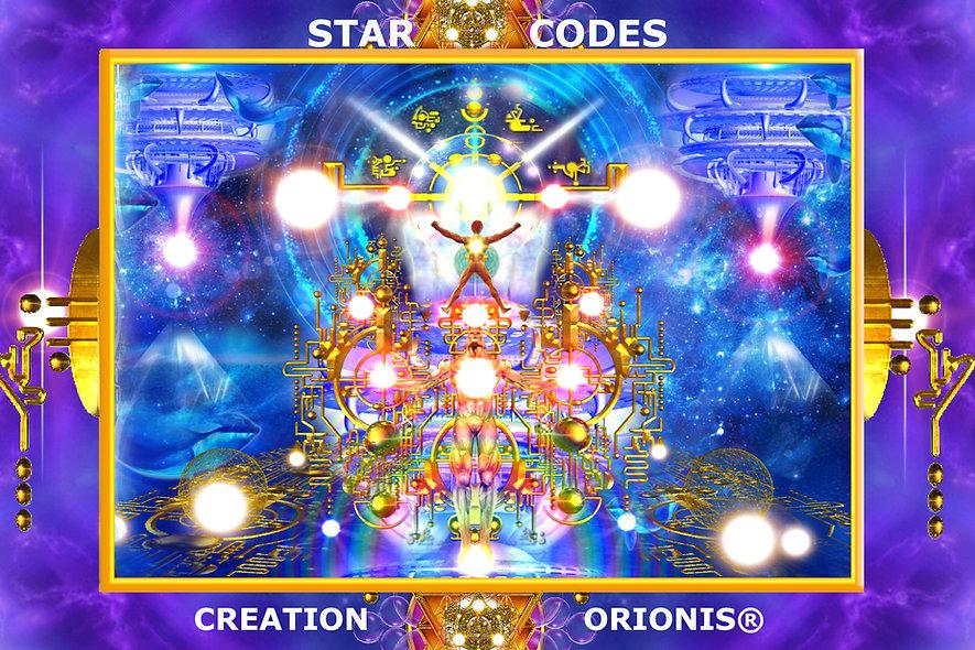 Starcode : Adam Kadmon